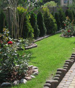 Całościowe realizowanie prac ogrodniczych na obszarze stolicy