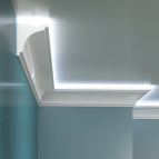 W jaki sposób możemy stworzyć tani i funkcjonalny sufit podwieszany LED?