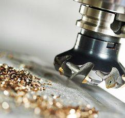 Zastosowanie techniki obróbki metalu w produkcji