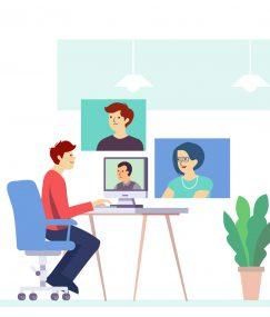 Specjalistyczne kursy z języka angielskiego w formie online