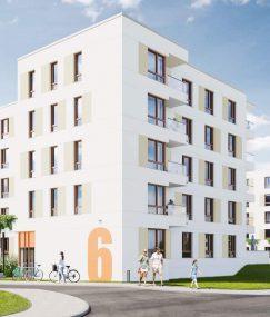 Osiedle nad Zalewem – nowa realizacja Lublin Development