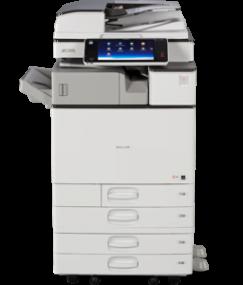 Dzierżawa drukarki