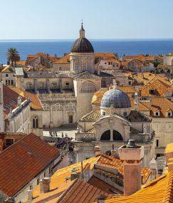 Chorwacja – tanie oraz interesujące miejsce wyjazdu dla rodaków