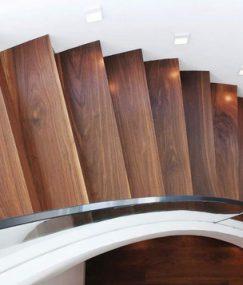Zatroszcz się o schody – aranżowanie swojego domu