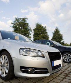 Skup pojazdów w różnym stanie technicznym
