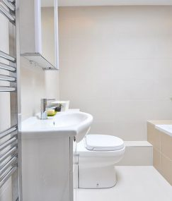 Mozaika do łazienki – skonstruuj świetny prysznic